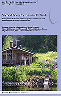 Second home tourism in Finland cover