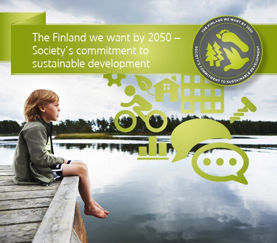 Society's commiment to Sustainability